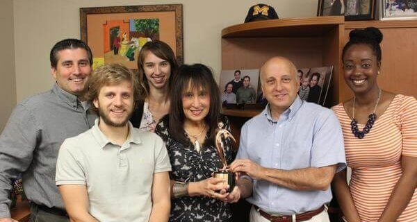 Did we tell you we won some more Telly Awards?
