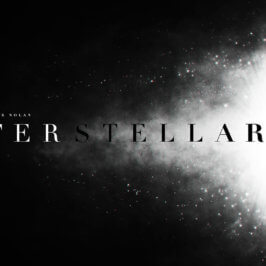 """Not the Sci-Fi Movie You're Used To: Thoughts on """"Interstellar"""""""