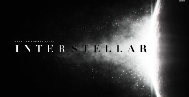 "Not the Sci-Fi Movie You're Used To: Thoughts on ""Interstellar"""