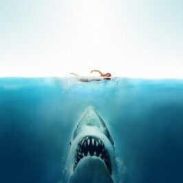 Jaws: The Perfect Movie?