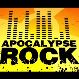 Apocalypse Rock – Official Trailer