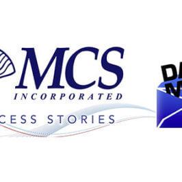 MCS Success Story: DataMail