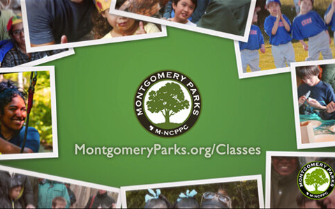 Montgomery Parks: Video Series
