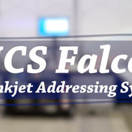MCS Falcon: Product Video