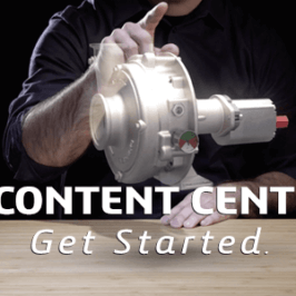 3D Content Central: Get Started