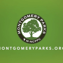 "Montgomery Parks: ""It's All Here!"""