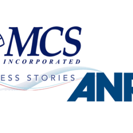 MCS Success Story: ANRO