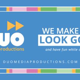 DUO Media Productions: Demo Reel