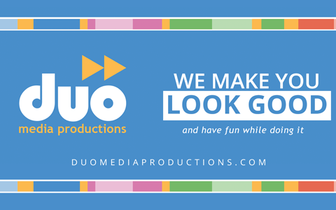 DUO Media Productions: Demo Reel