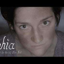 Sophia: A 72 Fest Film