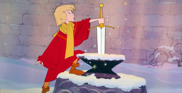 Sword in the Stone: Remakes & Reboots We Actually Want To See (2)