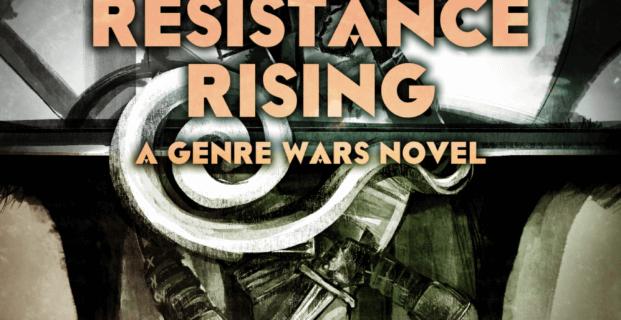 A Genre Wars Novel
