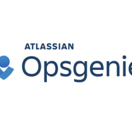 Atlassian – What is OpsGenie?