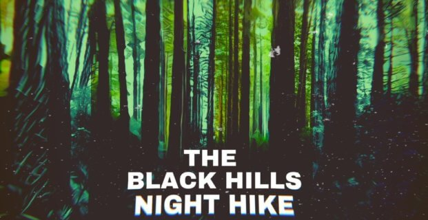 Into the Black Hills…