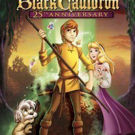 The Black Cauldron: Remakes & Reboots We Actually Want To See (4)