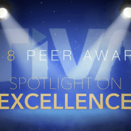 "TIVA Peer Awards ""Spotlight"" 2018"