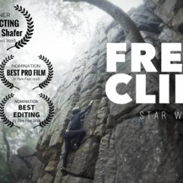 Free Climb: A 72 Fest Film