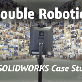Double Robotics: A SOLIDWORKS Case Study