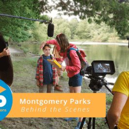 DUO Pop: Montgomery Parks