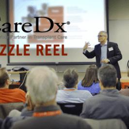 CareDX Sizzle Reel