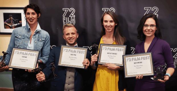4 More Awards