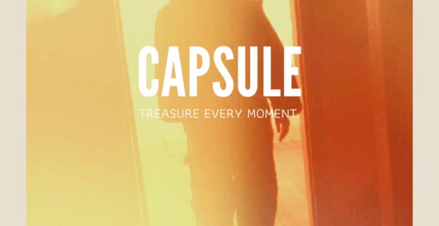 """4K Release of """"Capsule"""""""