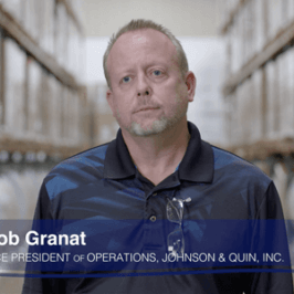 MCS Success Story: Johnson & Quin, Inc.