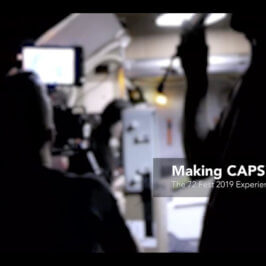 The Making of Capsule